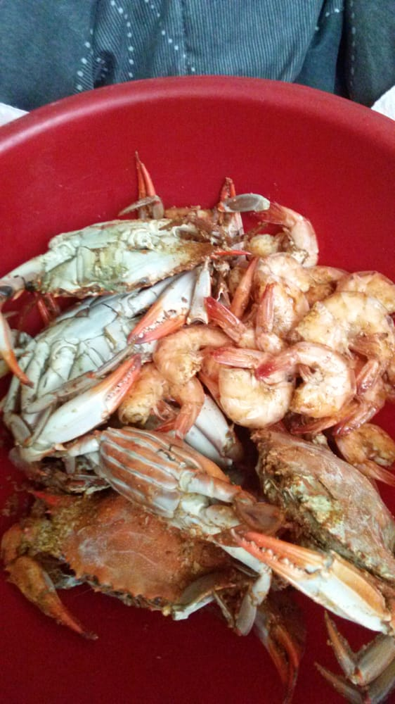 Crab Palace 13 Reviews Seafood 186 W Market St