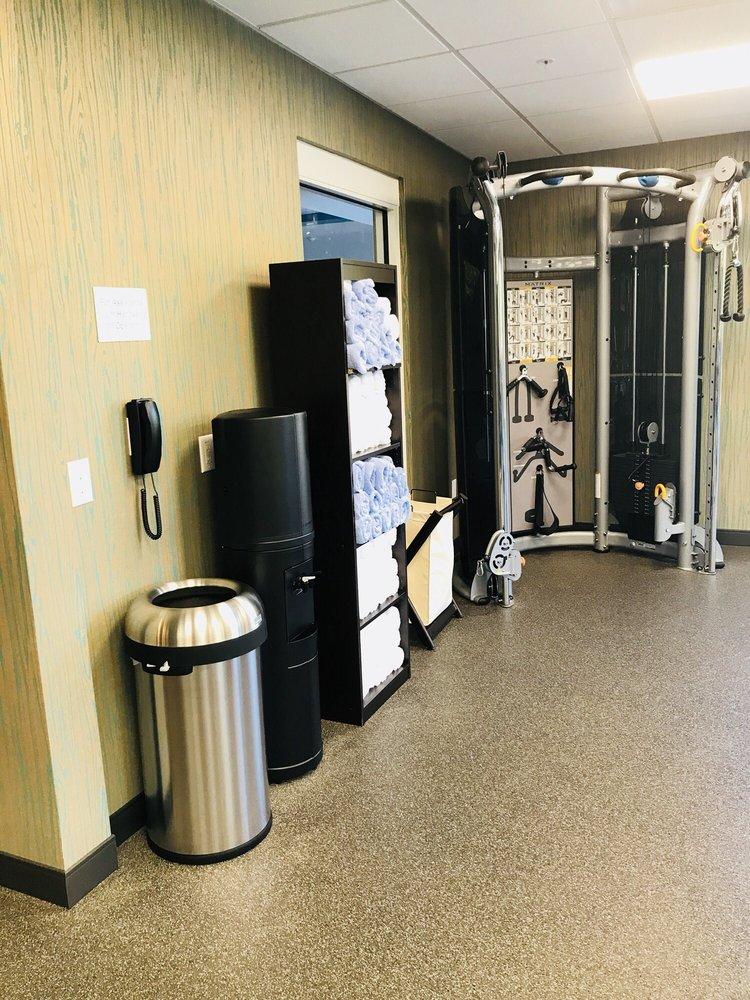 Fairfield Inn & Suites By Marriott - Wichita Falls