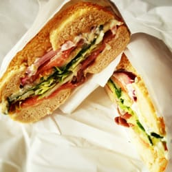 sandwich charlottenlund