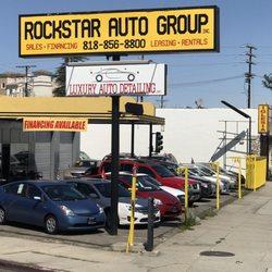 rockstar auto group 16 reviews used car dealers 5747 lankershim blvd north hollywood. Black Bedroom Furniture Sets. Home Design Ideas