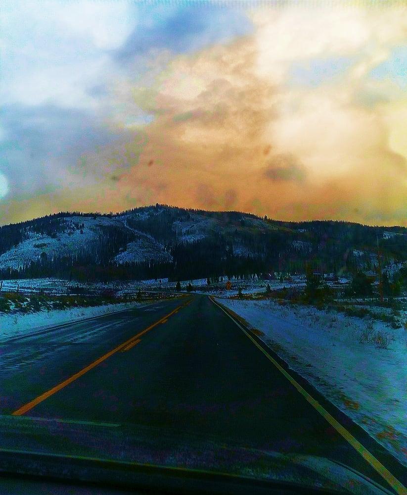 Wycolo Lodge: 4039 Hwy230, Laramie, WY