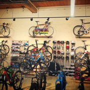 1ca5cef6754 Moots Frosthammer - A Photo of Fit Werx - Peabody, MA, United States. The  Bike Wall at ...