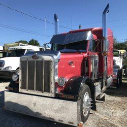 Florida Truck Sales >> Debary Truck Sales Commercial Truck Dealers 3400 W Sr 46