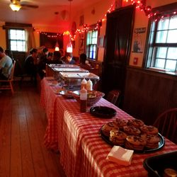 Photo Of Laurino S Tavern Brewster Ma United States Nauset Soccer Dinner