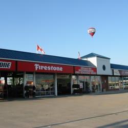 Ok Tire Auto Repair 1600 Regent Avenue W Winnipeg Mb