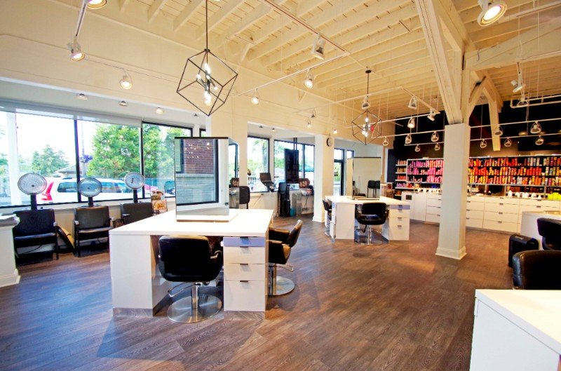 Photo Of Floor Factors Portland Or United States Annastasia Salon
