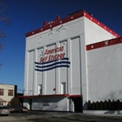 Photo Of American Self Storage   Union City, NJ, United States. American