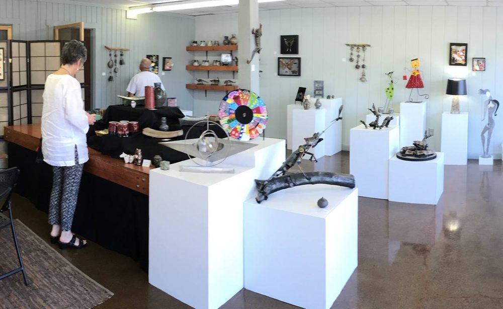 CMG Art Gallery