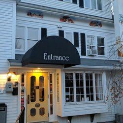 Photo Of The Colonel Blackinton Inn Attleboro Ma United States