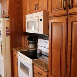 Superbe Photo Of Forever Cabinets By Kendrick   Edgewood, IA, United States. Oak  Finish