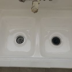Bathtub refinishing fiberglass expert 112 photos 29 reviews photo of bathtub refinishing fiberglass expert los angeles ca united states kitchen sink solutioingenieria Choice Image