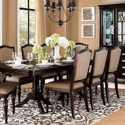 Photo Of Kaneu0027s Furniture   Ocoee, FL, United States. Kaneu0027s Furniture  Dining Room