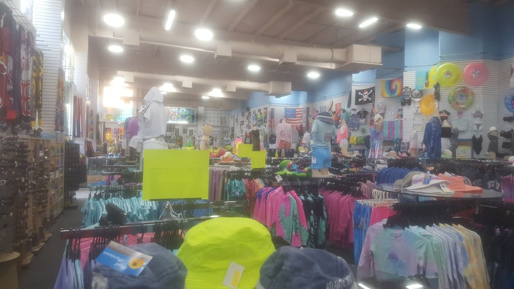 Pacific Superstore: 400 W Fort Macon Rd, Atlantic Beach, NC