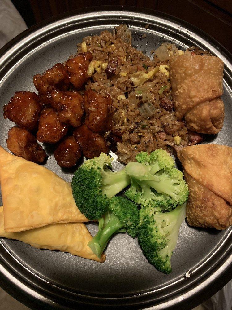 Panda Restaurant: 64 E Main St, Thomaston, CT