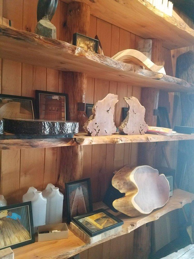 Tule Peak Timber: 50835 Tule Peak Rd, Aguanga, CA