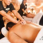 massage de sexe Portland