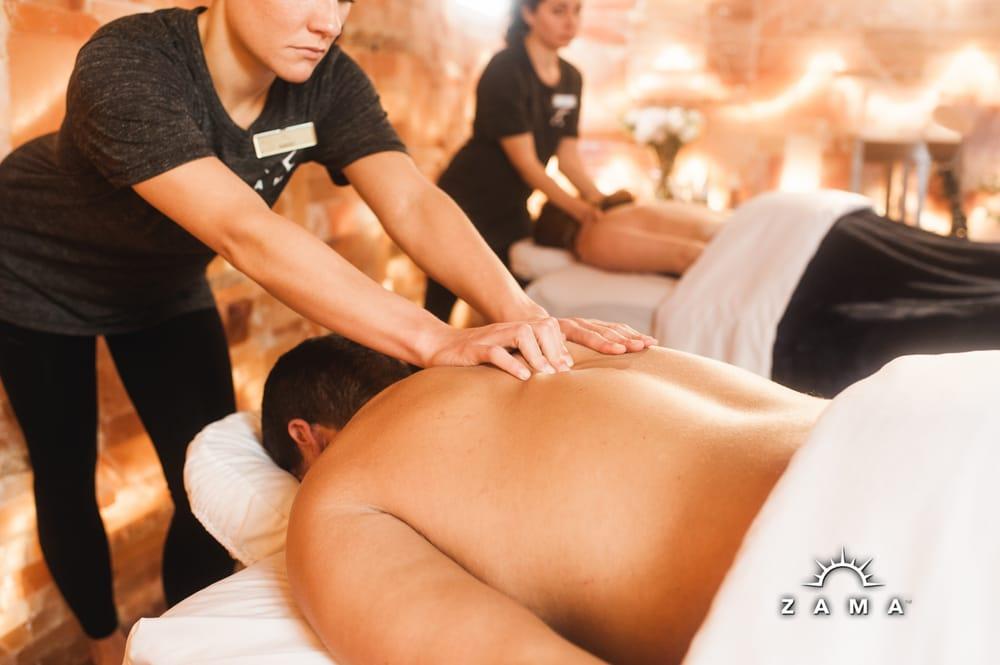 Zama Massage: 2149 NE Broadway St, Portland, OR