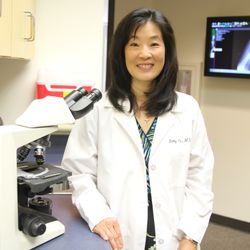 Betty Yu, MD - Edinger Medical Group - Family Practice - 9900