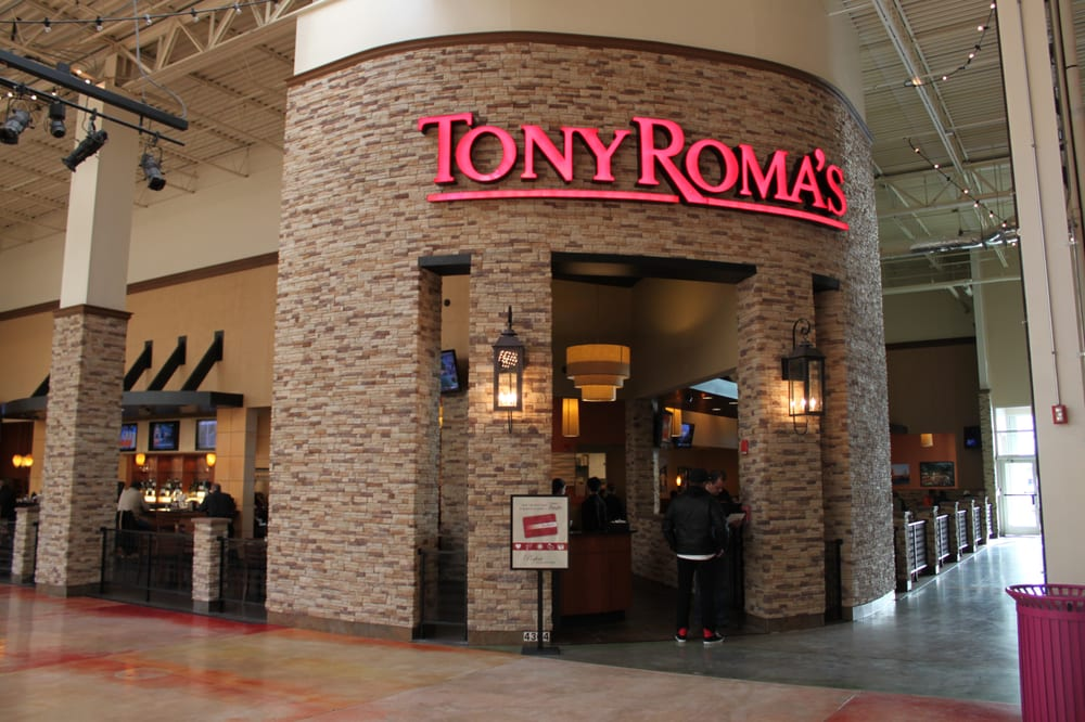 Tony Roma's - West Nyack, NY, United States