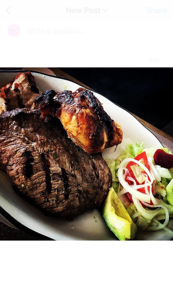 Mi Tierrita Restaurant: 340 E Main St, Patchogue, NY