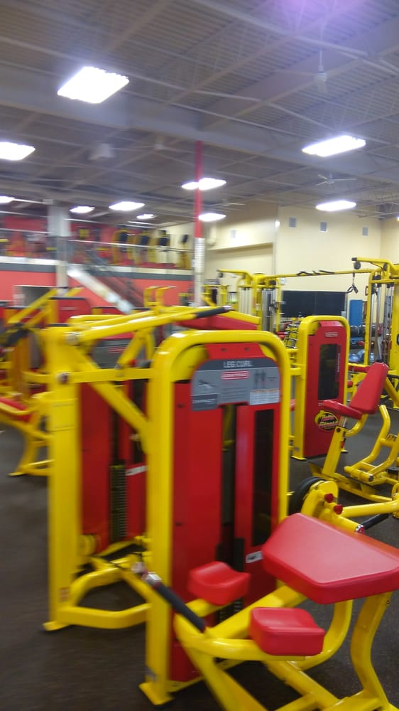Retro fitness reviews gyms us parsippany