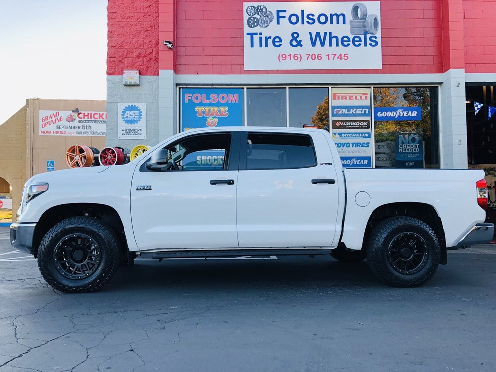 Folsom Tire and Wheels