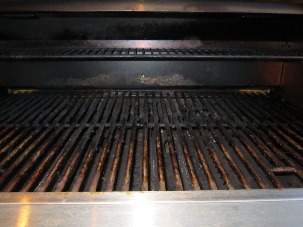 Superior Grill Cleaning: Allen, TX