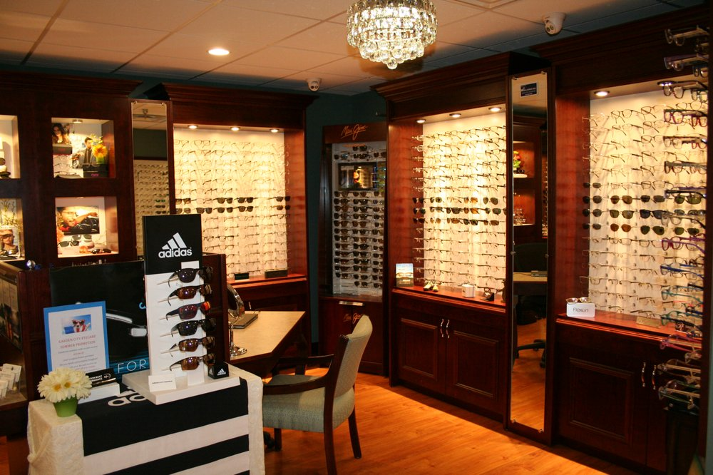 photos for garden city eyecare yelp