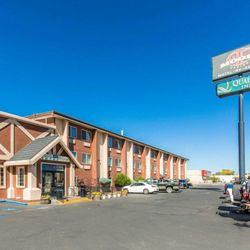 Photo Of Quality Inn Winnemucca Model T Nv United States
