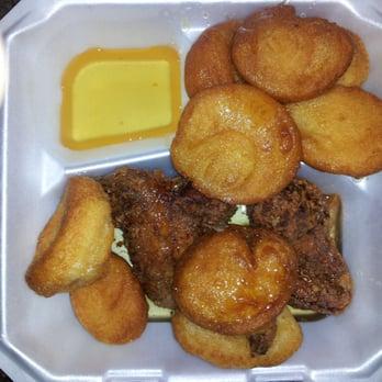 Bobos Chicken 55 Photos 101 Reviews Chicken Wings 1812 Ne