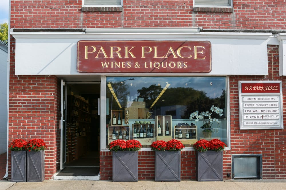 Park Place Wines & Liquors