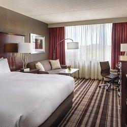 Photo Of Doubletree By Hilton Hotel Largo Washington Dc Md United