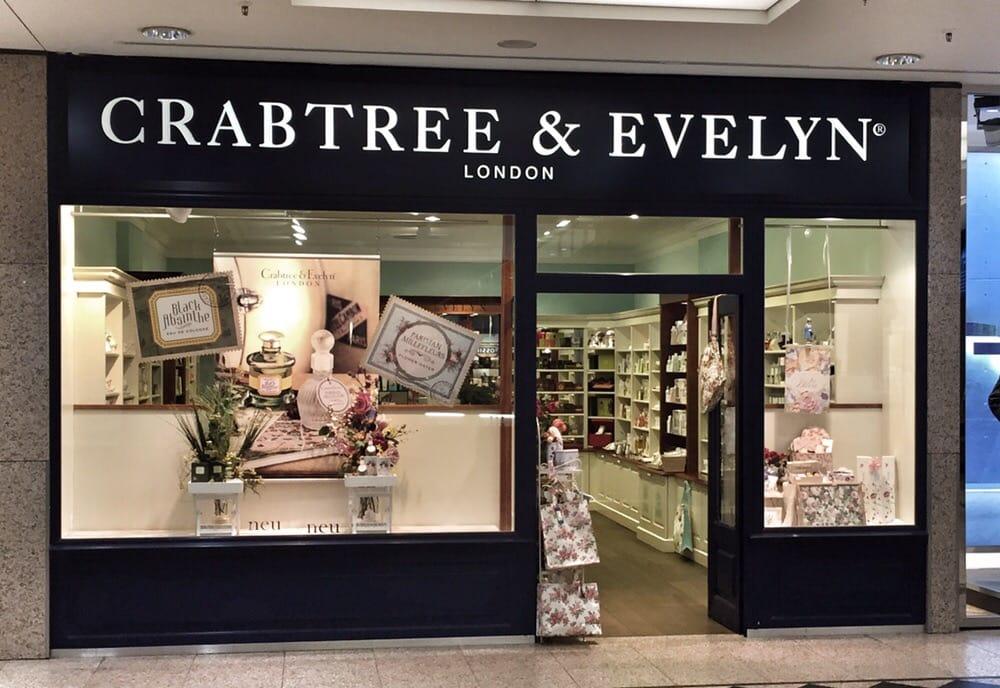 crabtree evelyn cerrado cosm ticos y productos de belleza heegbarg 31 poppenb ttel. Black Bedroom Furniture Sets. Home Design Ideas