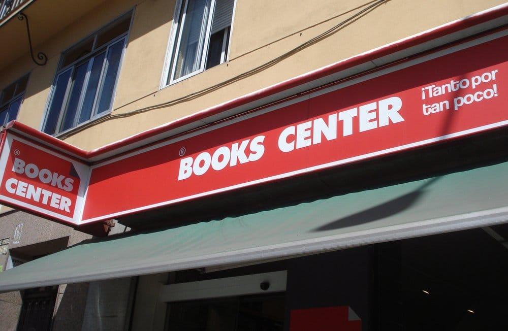 Books Center