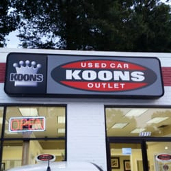Toyota Arlington Va >> Koons Arlington Toyota Used Car - 26 Reviews - Car Dealers