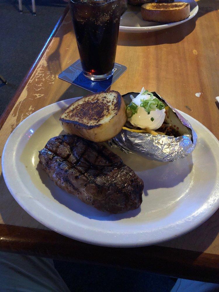 Main Street Bar & Grill: 2005 Main St, Ferndale, WA