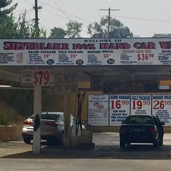 Silverlake Car Wash