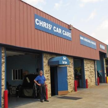 Chris Car Care Auto Repair 846 E Nw Hwy Grapevine Tx
