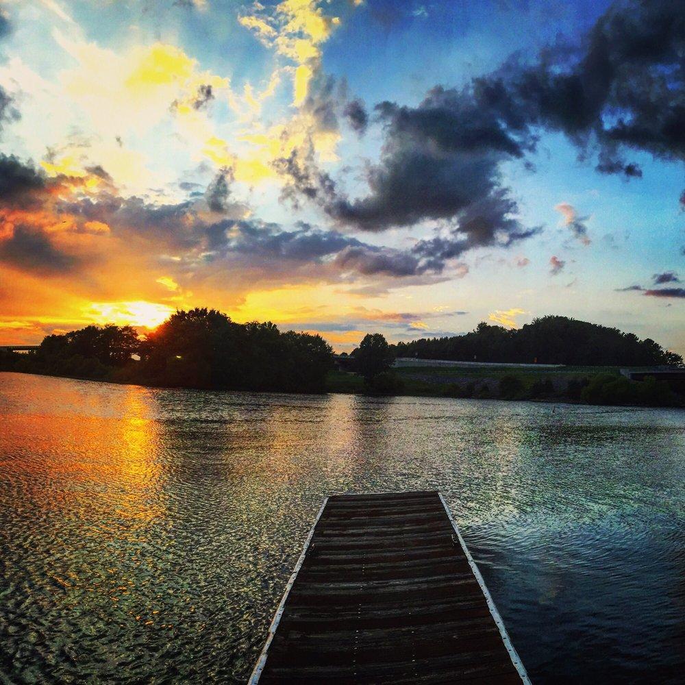 Occoneechee State Park: 1192 Occoneechee Park Rd, Clarksville, VA
