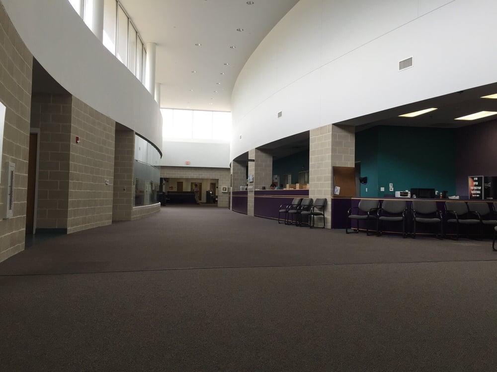 Rosemeade Recreation Center: 1330 E Rosemeade Pkwy, Carrollton, TX