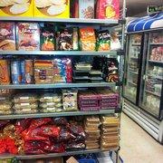 Amanah Food Market