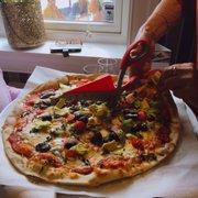 pizzabakeren drammen