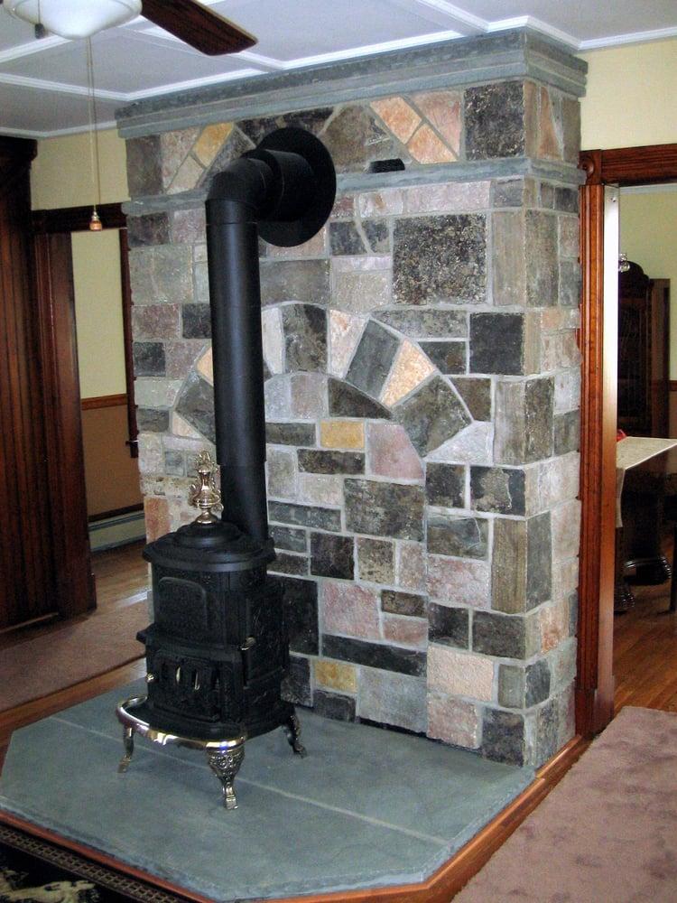 Earth and Stone Masonry: 647 County Rt 50, New Hampton, NY