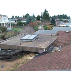 Photo Of Guardian Roofing   Tacoma, WA, United States. Flat And Sloped Roof