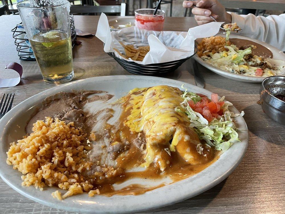 Julie's Cocina: 4319 W Fm 2147, Cottonwood Shores, TX