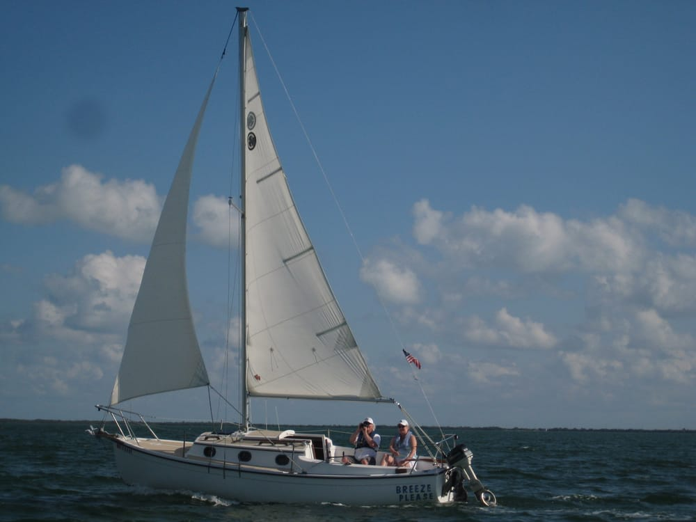 Caribbean Soul Charters: 30 S Conch Ave, Conch Key, FL