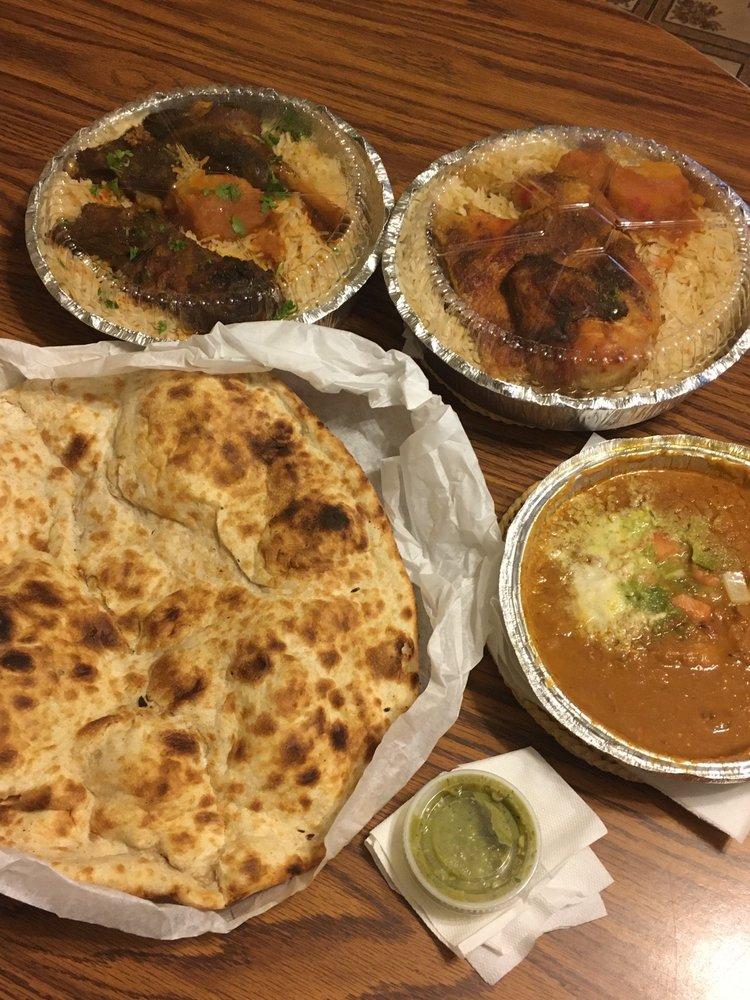 Food from Sheba Al-Yemen