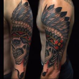 Charleston tattoo 44 photos tattoo 792 folly rd for Charleston tattoo artists