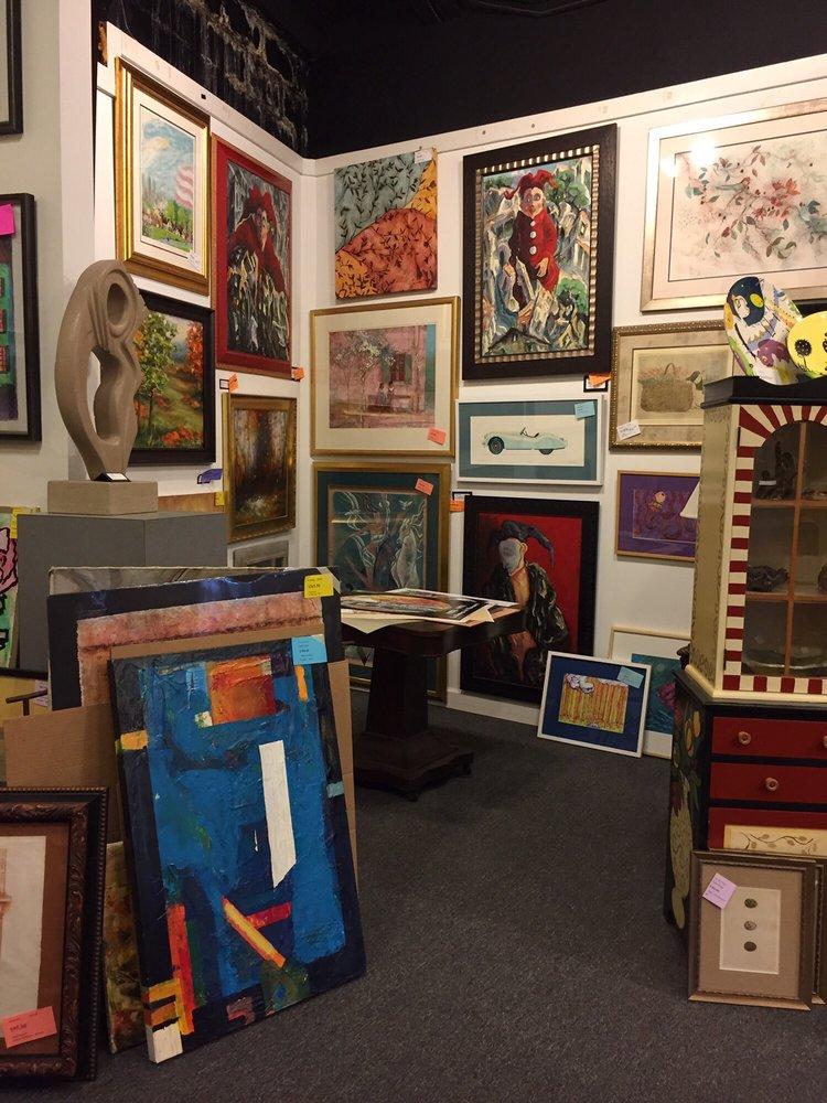 Local Color Gallery