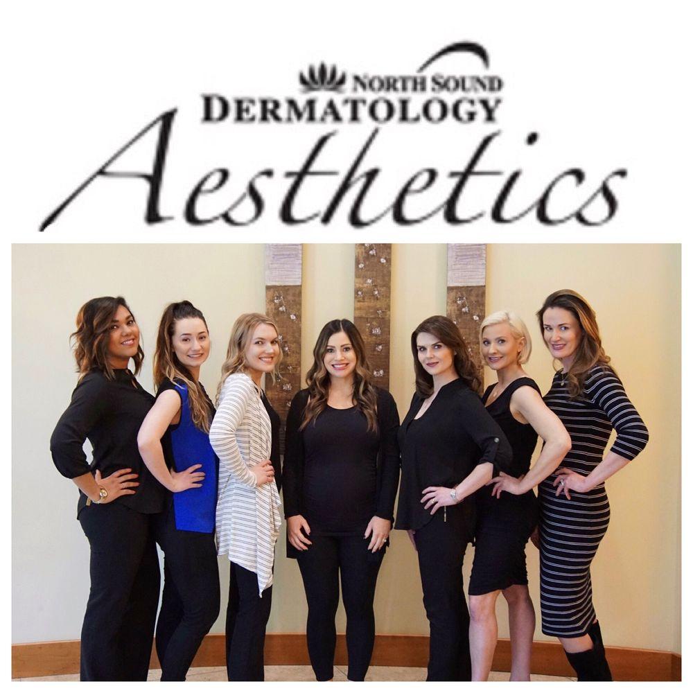 North Sound Dermatology Aesthetics: 15906 Mill Creek Blvd, Mill Creek, WA